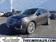 2017 Cadillac XT5 Premium Luxury Milwaukee WI