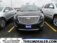 2017 Cadillac XT5 Platinum AWD Milwaukee WI