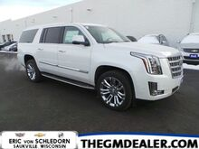 2017 Cadillac Escalade ESV Luxury Collection 4WD Milwaukee WI