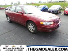 2004 Buick Regal LS Leather&Luxury GranTouringPkgs w/HtdLthr Milwaukee WI