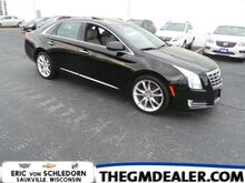 2015 Cadillac XTS Premium AWD DriverAssistPkg w/AdaptiveCruise Ultraview Nav 20s HtdCldMemLthr CUE RearCam CERTIFIED Milwaukee WI