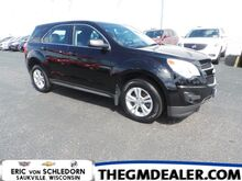 2012 Chevrolet Equinox LS FWD Milwaukee WI