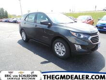 2018 Chevrolet Equinox LS FWD Milwaukee WI