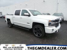 2017 Chevrolet Silverado 1500 High Country Crew Cab Milwaukee WI