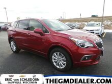 2017 Buick Envision Preferred FWD Milwaukee WI
