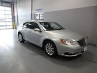 2011 Chrysler 200 Touring Appleton WI