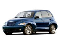2008 Chrysler PT Cruiser Touring Chicago IL
