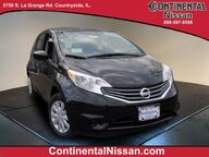 2016 Nissan Versa Note S Chicago IL