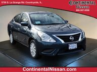 2017 Nissan Versa Sedan S Plus Chicago IL
