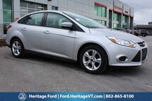 2013 Ford Focus SE South Burlington VT