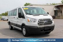 2015 Ford Transit Wagon XLT South Burlington VT