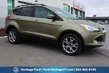 2013 Ford Escape SEL South Burlington VT