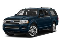 2016 Ford Expedition EL Limited South Burlington VT