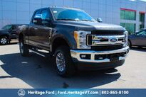 Ford Super Duty F-350 SRW XLT 2017
