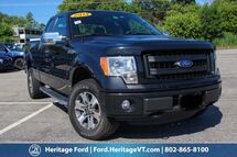 2014 Ford F-150 STX South Burlington VT