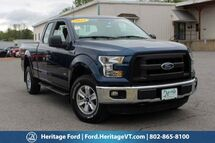 2015 Ford F-150 XL South Burlington VT
