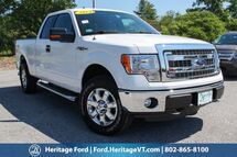 2014 Ford F-150 XLT South Burlington VT
