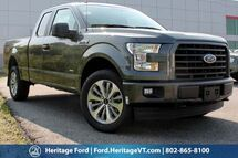 2017 Ford F-150 XL South Burlington VT