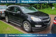2009 Chevrolet Traverse LT South Burlington VT