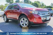2014 Ford Edge SEL South Burlington VT