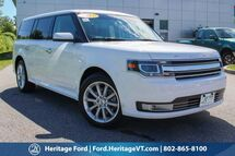 2017 Ford Flex Limited South Burlington VT
