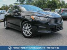 2014 Ford Fusion SE South Burlington VT