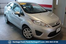 2013 Ford Fiesta S South Burlington VT