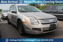 2007 Ford Fusion SE South Burlington VT
