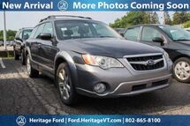 2009 Subaru Outback Special Edtn South Burlington VT
