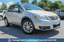 2013 Suzuki SX4 Sportback South Burlington VT