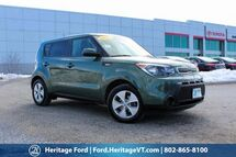 2014 Kia Soul  South Burlington VT