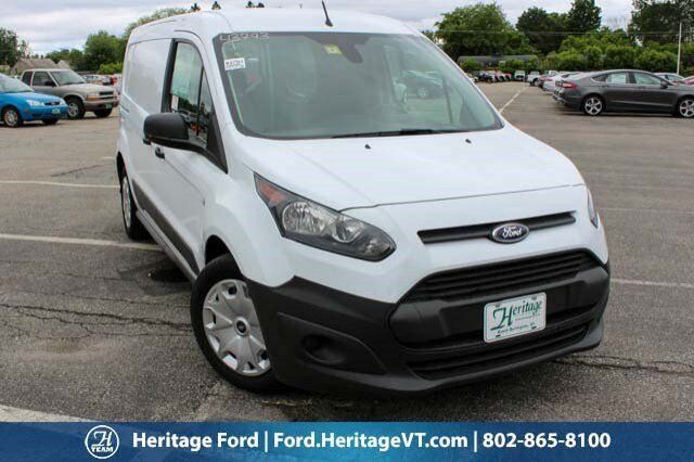2016 Ford Transit Connect XL South Burlington VT
