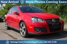 2006 Volkswagen New GTI  South Burlington VT