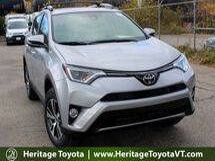 2017 Toyota RAV4 XLE South Burlington VT
