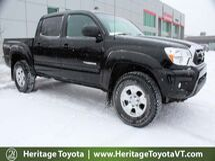 2014 Toyota Tacoma TRD Off-Road South Burlington VT