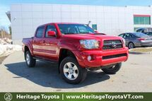 2011 Toyota Tacoma TRD Sport South Burlington VT