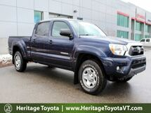 2013 Toyota Tacoma SR5 South Burlington VT