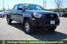 2014 Toyota Tacoma  South Burlington VT