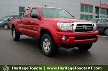 2009 Toyota Tacoma SR5 South Burlington VT