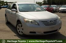 2007 Toyota Camry CE South Burlington VT