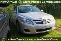 2010 Toyota Camry  South Burlington VT