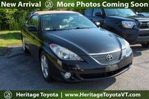 2006 Toyota Camry Solara SLE V6 South Burlington VT