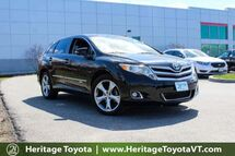 2015 Toyota Venza XLE South Burlington VT