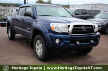 2007 Toyota Tacoma SR5 South Burlington VT