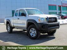 2009 Toyota Tacoma  South Burlington VT
