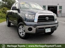 2009 Toyota Tundra  South Burlington VT