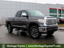 2017 Toyota Tundra Limited South Burlington VT