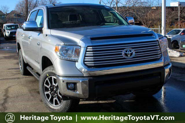 Toyota certified used vehicle inventory 802 toyota autos for Vermont department of motor vehicles south burlington vt