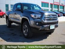 2017 Toyota Tacoma TRD Sport South Burlington VT