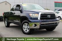 2012 Toyota Tundra  South Burlington VT
